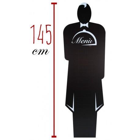 lavagna-cameriere